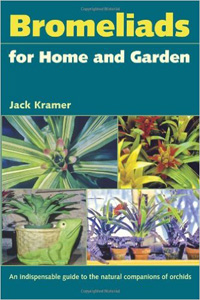 All about bromeliads book