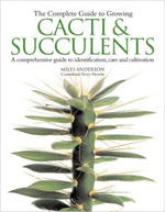 Guide to Cacti and Succulent Plants