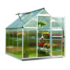 Greenhouse For Your Indoor Plants